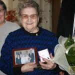 91 urodziny Pani Janiny Kaźmierczak (8)