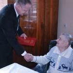 92 urodziny Pana Jana Szwedo (1)