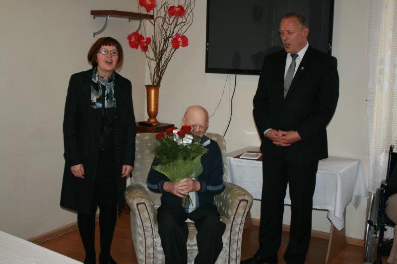 98 lat Pana Tadeusza Tomczyka (6)