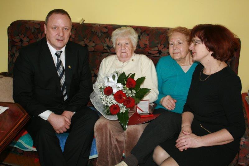 99 urodziny Stanisławy Smółki (3)