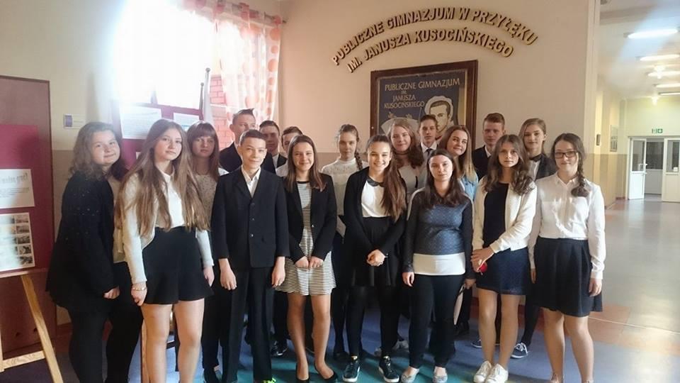 Egzamin Gimnazjalny 2017 (1)