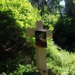 Fundacja Serce Barda - poświęcenie krzyża (1)