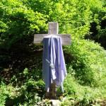 Fundacja Serce Barda - poświęcenie krzyża (2)