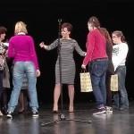 I Międzyszkolny Konkursie Piosenki w Świdnicy (1)