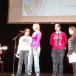 I Międzyszkolny Konkursie Piosenki w Świdnicy (3)