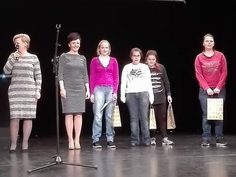 I Międzyszkolny Konkursie Piosenki w Świdnicy (4)