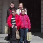 I Międzyszkolny Konkursie Piosenki w Świdnicy (5)