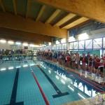IX Dolnośląski Mityng Pływacki Olimpiad Specjalnych we Wrocławiu (2)