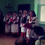 Koncert zespołu Marzenie w Domu Opieki Arkadia (2)