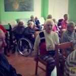 Koncert zespołu Marzenie w Domu Opieki Arkadia (5)