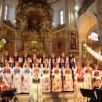Litanie Ostrobramskie - Zespół Śląsk (14)