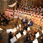 Litanie Ostrobramskie - Zespół Śląsk (15)