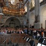 Litanie Ostrobramskie - Zespół Śląsk (3)