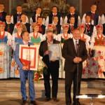 Litanie Ostrobramskie - Zespół Śląsk (41)