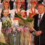 Litanie Ostrobramskie - Zespół Śląsk (47)