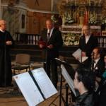 Litanie Ostrobramskie - Zespół Śląsk (5)