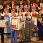 Litanie Ostrobramskie - Zespół Śląsk (50)