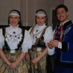Litanie Ostrobramskie - Zespół Śląsk (52)