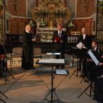 Litanie Ostrobramskie - Zespół Śląsk (6)