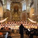 Litanie Ostrobramskie - Zespół Śląsk (9)