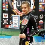 Martyna Zelek mistrzynią Polski (3)
