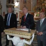 Minister Zdrojewski w Bardzie (4)