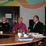 Podziękowania dla Biskupa Ignacego Deca (1)