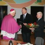 Podziękowania dla Biskupa Ignacego Deca (3)