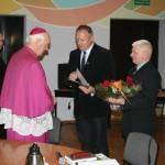 Podziękowania dla Biskupa Ignacego Deca (4)