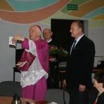 Podziękowania dla Biskupa Ignacego Deca (6)