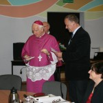Podziękowania dla Biskupa Ignacego Deca (7)