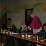 Podziękowania dla Biskupa Ignacego Deca (8)