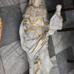 Renowacja ołtarza głownego (3)