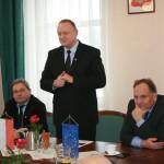 Spotkanie z Członkiem Zarządu Województwa Dolnośląskiego (1)