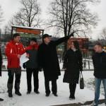 Spotkanie z Członkiem Zarządu Województwa Dolnośląskiego (11)