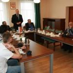Spotkanie z Członkiem Zarządu Województwa Dolnośląskiego (2)