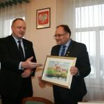 Spotkanie z Członkiem Zarządu Województwa Dolnośląskiego (28)