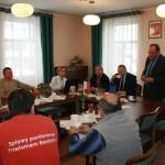 Spotkanie z Członkiem Zarządu Województwa Dolnośląskiego (4)