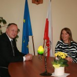 Spotkanie z bardzianką Agatą Nowacką (2)