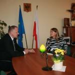 Spotkanie z bardzianką Agatą Nowacką (3)