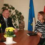 Spotkanie z bardzianką Agatą Nowacką (4)