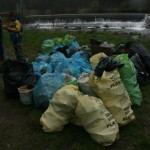 Sprzątanie Nysy Kłodzkiej (8)
