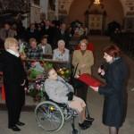 Sto lat Bronisławy Zarzyckiej (16)