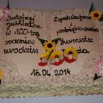 Sto lat Bronisławy Zarzyckiej (26)