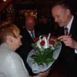 Sto lat Bronisławy Zarzyckiej (36)