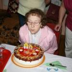 Urodziny Pani Emilii Korty (8)
