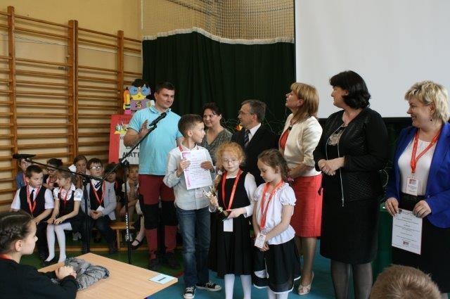 VIII Wojewódzki Konkurs Matematyczny (50)
