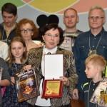 XV Memoriał im. Janusza Bujnowicza (39)