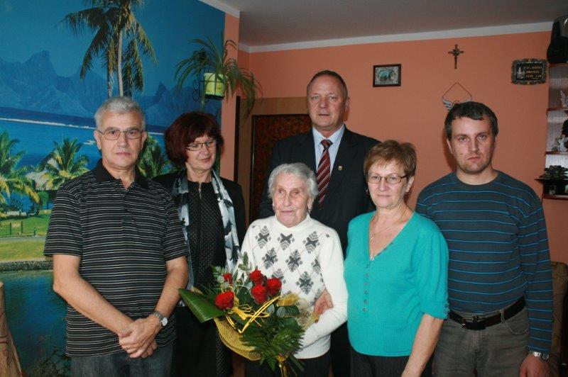 90 lat Pani Agnieszki Bździuch (4)