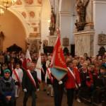 90 urodziny Kardynała Henryka Gulbinowicza (1)